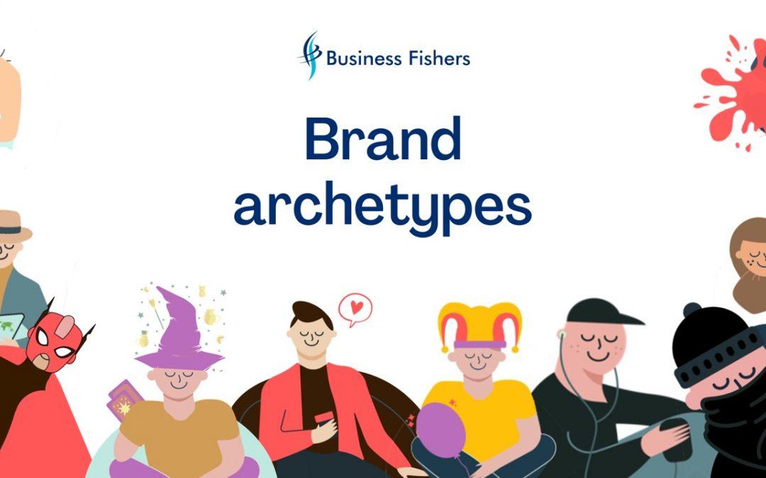 A Brand's Heart