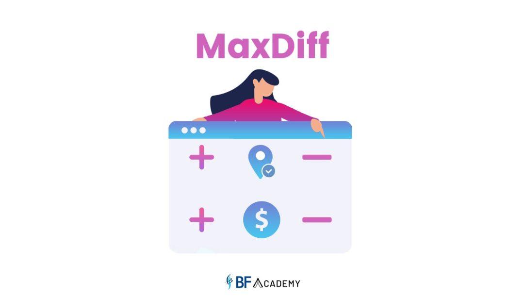 #Fast Class- Técnica MAX-DIFF